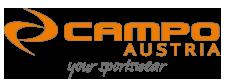 CampoAustria | Digital bedruckte Dressen und Trikots
